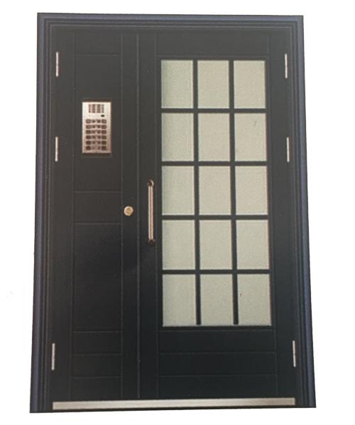 SFL-078氟碳漆楼宇门