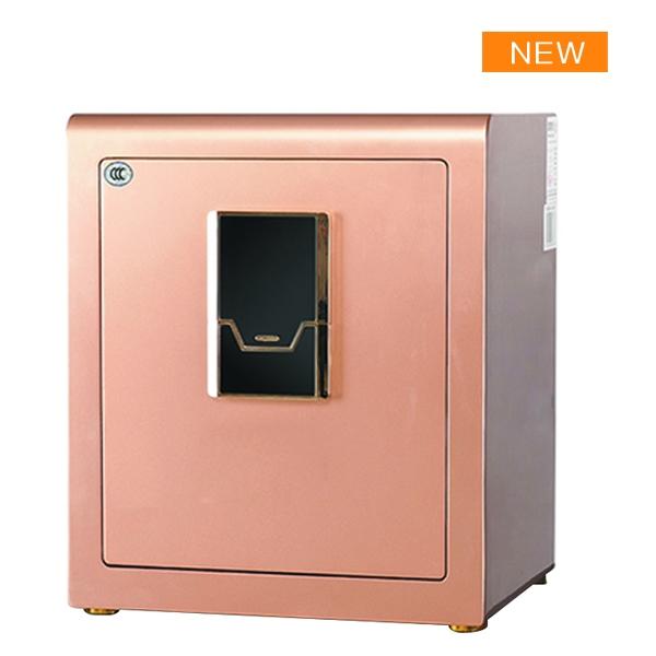 FDX-A/D-46ZW3C福昌(指纹密码锁)保险柜