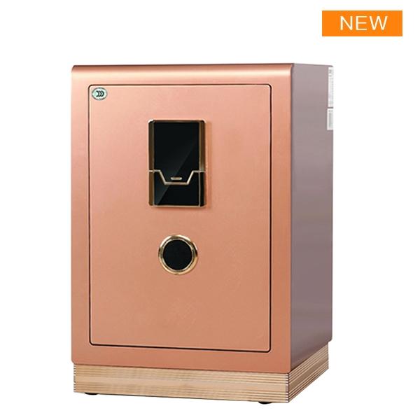 河北FDX-A/D-60ZW3C福昌(指纹密码锁)保险箱