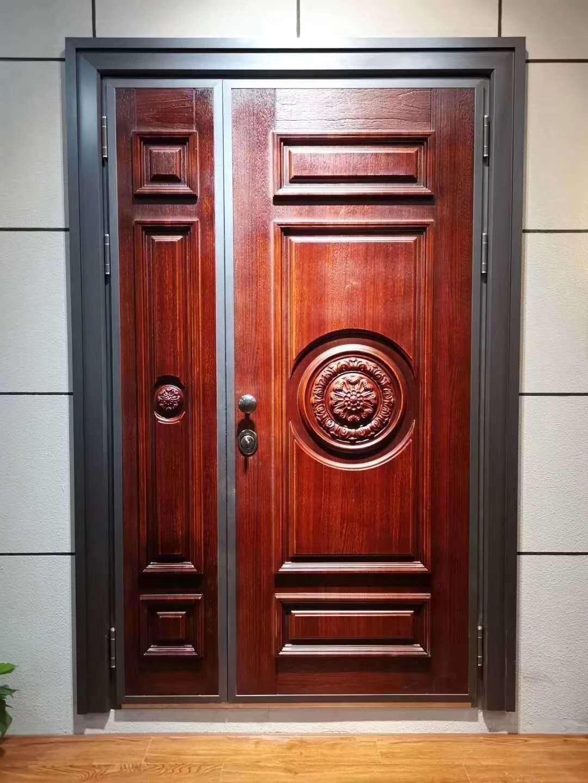 张家口防盗门上门维修