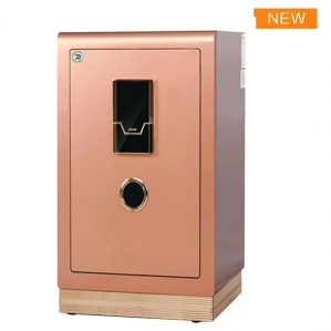 FDX-A/D-80ZW3C福昌(指纹密码锁)保险柜
